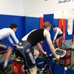 Trening na cyclus2