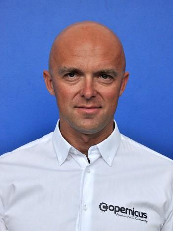 Marcin Mientki