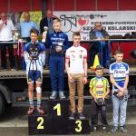 x_podium nr 1 Franek Kaczorowski