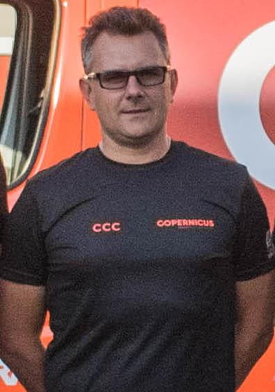 Andrzej Kiejnowski