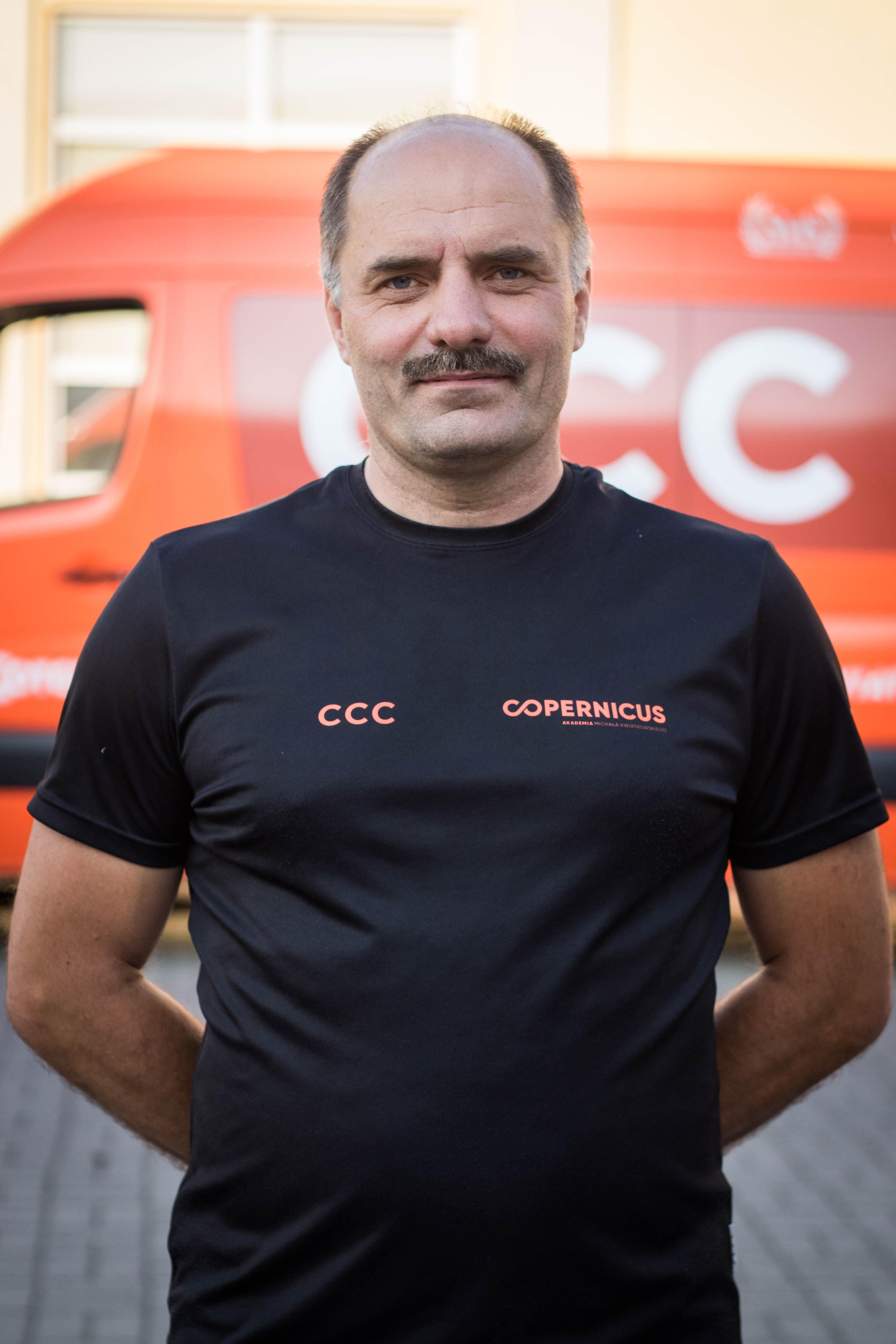 Tomasz Owsian